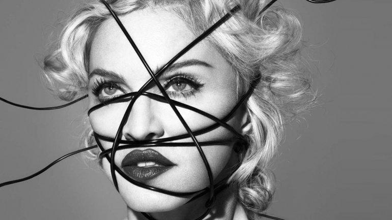 Madonna revela detalles de su nuevo disco