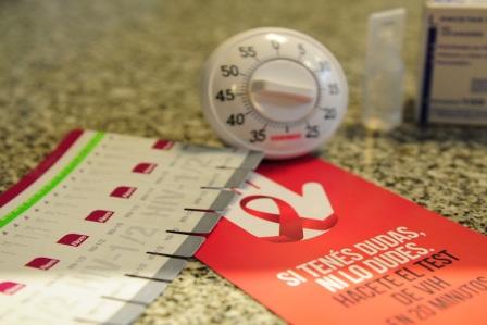 Tigre ofrece el Test de VIH y de Hepatitis en los Análisis Prenupciales