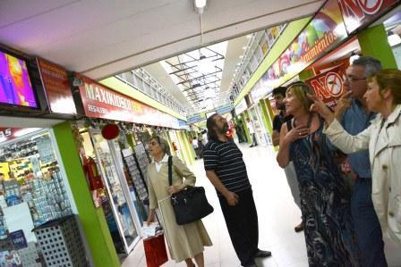 Tigre refuerza el plan de contingencia contra el Dengue y/o Chikunguña