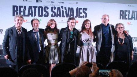 """""""Relatos salvajes"""" fue nominada para competir como mejor película y en otros ocho rubros en premios Goya"""