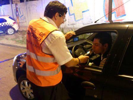 28 vehículos secuestrados durante nuevos operativos de tránsito en San Martín