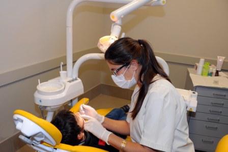 Más de 70 mil vecinos ya se atendieron en el Hospital Odontológico de Tigre