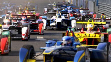La novedosa Formula E saldrá a pista en el callejero de Puerto Madero