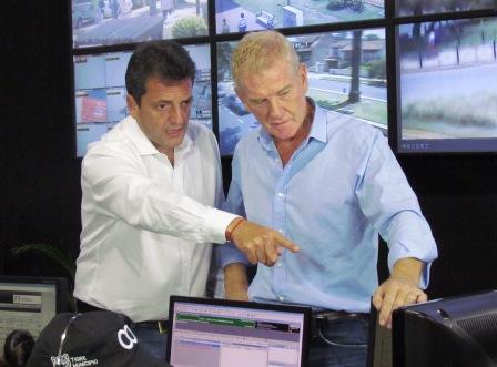 Francisco De Narváez se reunió con Sergio Massa y concretó su alianza con el Frente Renovador