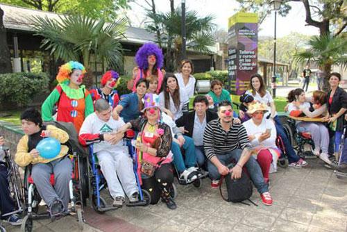 Programas de inclusión que se desarrollaron en San Isidro en 2014