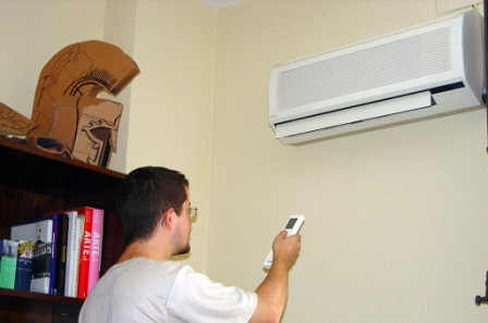 """Publican una guía para que usuarios tengan un """"uso racional"""" de la electricidad en medio de la ola de calor"""