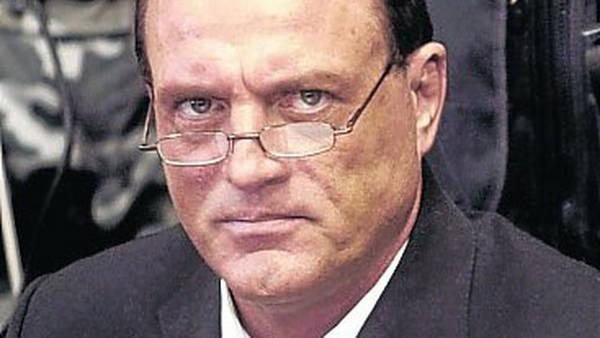 Volvió a prisión Horacio Conzi por el asesinato de Marcos Schenone en San Isidro