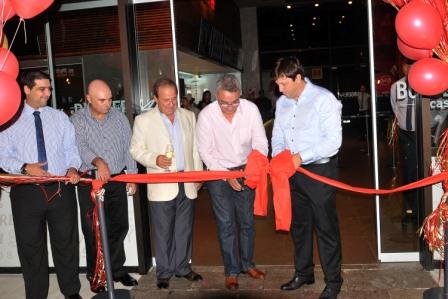 Más emprendimientos apuestan en Tigre para hacer sus inversiones