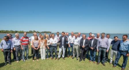 El Massismo criticó el acuerdo UCR-Pro y planea formalizar candidatura de Massa en un acto a fines de marzo