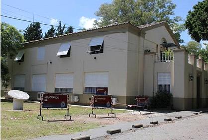 Nuevo edificio para el centro de chicos con problemas de aprendizaje de San Isidro