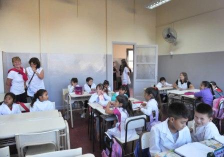 Los docentes de Sadop rechazan recuperar los días de clases en vacaciones de invierno