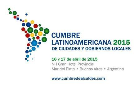 El máximo encuentro del municipalismo de América Latina en Argentina