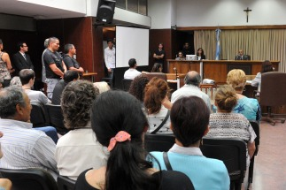 En tres años se hicieron 280 juicios por jurado en Buenos Aires en el 70% de los casos hubo condena