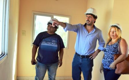 """En Tigre, Desarrollo Social de la Nación construye el Polo Productivo """"Néstor Kirchner"""""""