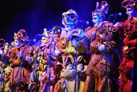 Tigre, un polo teatral que se consolida cada vez más