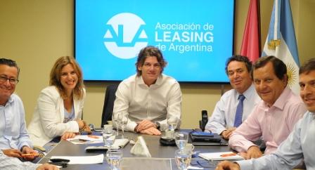 El Leasing crece en nuevos segmentos