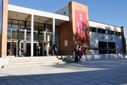 Se viene el Boleto Universitario para los estudiantes de Tigre
