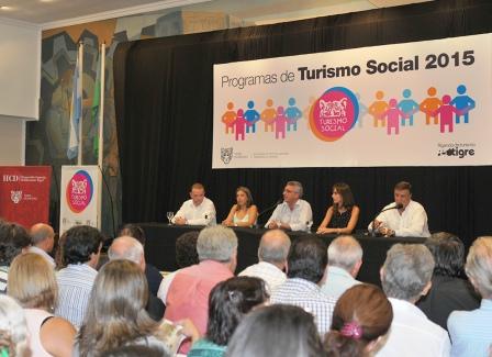 Más de 30 mil vecinos de Tigre conocerán el Delta y su historia gracias a Turismo Social
