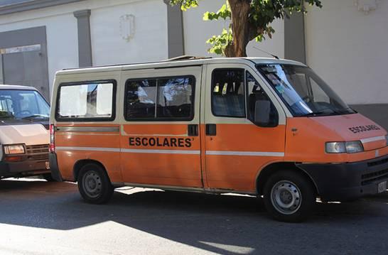 Recomendaciones para contratar el transporte escolar en San Isidro