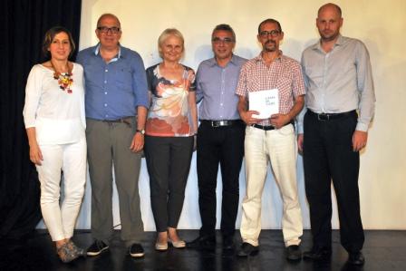 """Se presentó el libro """"Casas de Tigre"""" en el Museo de la Reconquista"""