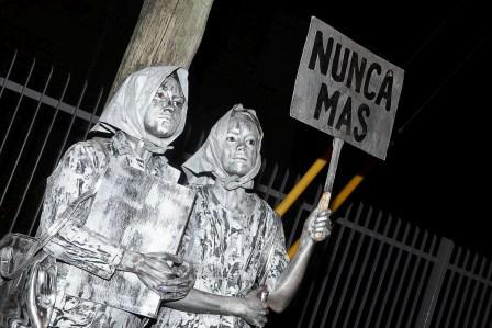 Variadas actividades en Tigre por el Día de la Memoria