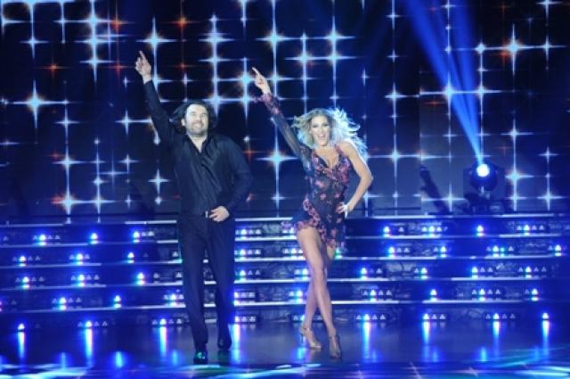 El Bailando 2015 arrancó con ritmo Turco