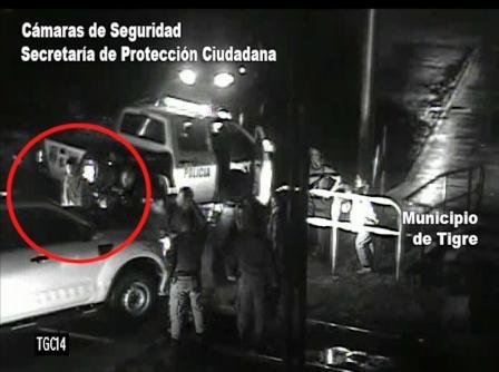 Dos detenidos tras robar herramientas en Tigre