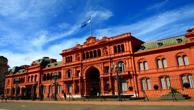 Enérgico rechazo de Argentina a los ejercicios militares británicos en las islas Malvinas