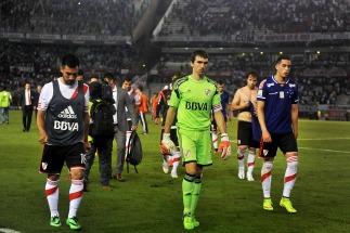 River perdió con Cruzeiro y complicó su continuidad en la copa