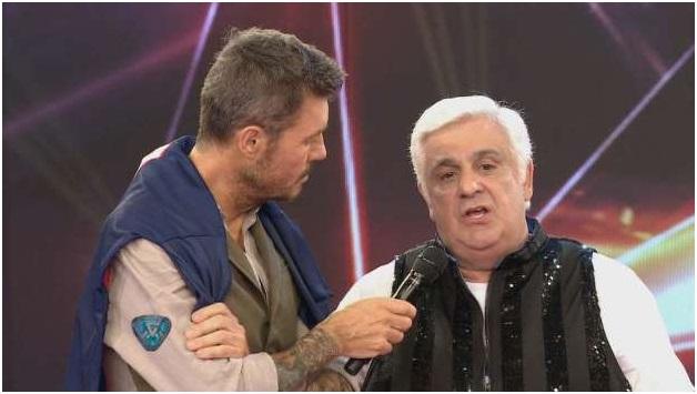 Alberto Samid renunció al Bailando