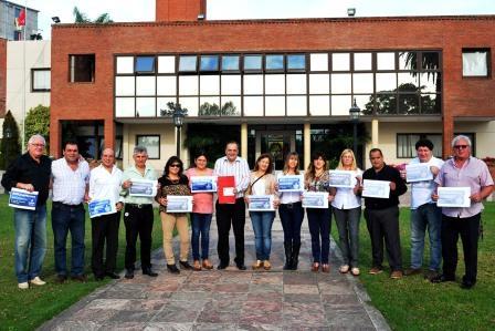 """El HCD de Tigre se adhiere a la marcha """"Ni una menos"""""""
