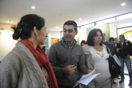 El FPV de Tigre se opuso a la aprobación emprendimiento inmobiliario en el Camino de los Remeros