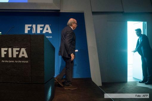 La Fifa reduce de ocho a seis años los castigos de Blatter y Platini