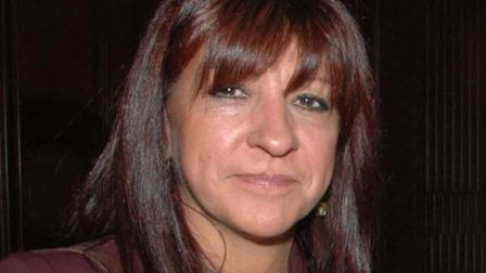 """Diana Conti puso en duda que Cristina vaya a ser candidata: """"no la veo en eso"""""""