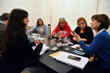 Municipio de San Fernando y Consejo Escolar con fuertes críticas a la gestión educativa de Daniel Scioli