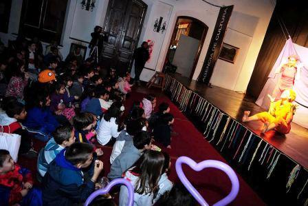 Acividades para la vacaciones de invierno en Tigre