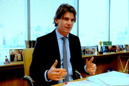 Nicolás Sciol