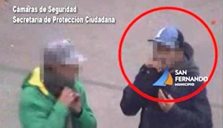 Patrullas Municipales de San Fernando detienen a dos hombres armados, alcoholizados y drogados