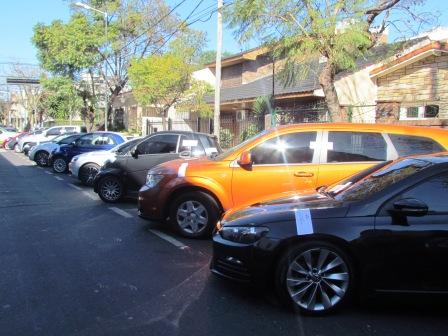 Desarticulan una banda de secuestradores virtuales que compró 35 autos de alta gama con los botines