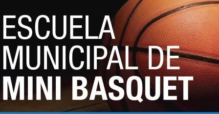 Cientos de chicos de Tigre disfrutan del deporte en la Escuela Municipal de Básquet