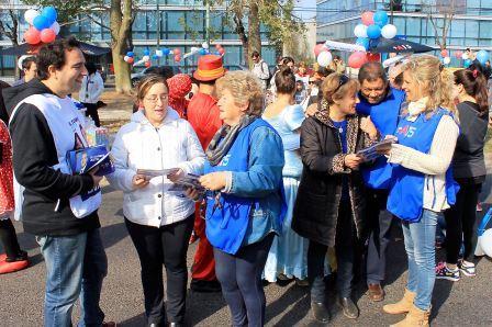 El FR de San Isidro propone defender y ampliar los servicios en los espacios públicos