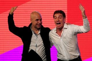 Rodríguez Larreta ganó en la Ciudad con escasa diferencia y muchos votos en blanco y será el sucesor de Mauricio Macri