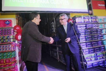 Más empresas eligen desarrollarse en Tigre