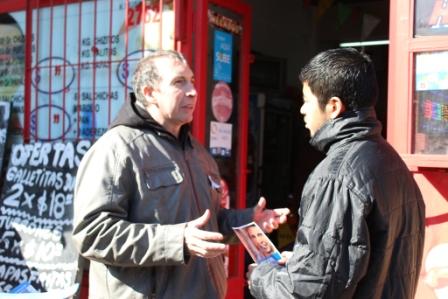 Diario prensa ushuaia online