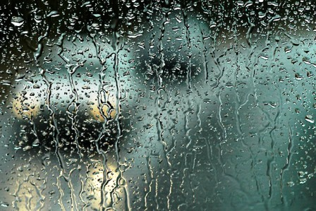 Alerta meteorológico por tormentas fuertes