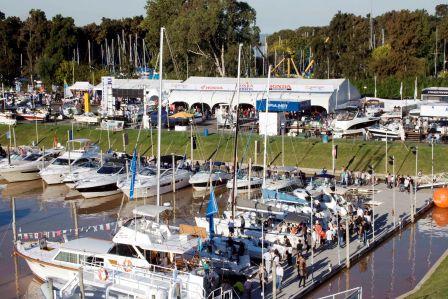 Ley de Industria Naval: Preocupación del sector tras los vetos presidenciales