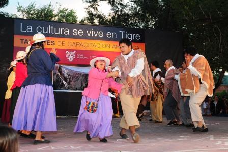 En septiembre, los talleres en Rincón de Milberg invitan a todos