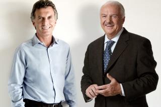 Presentaron una denuncia penal contra Macri y Niembro
