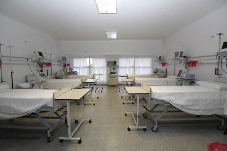 Paro de 48 horas en los hospitales bonaerenses