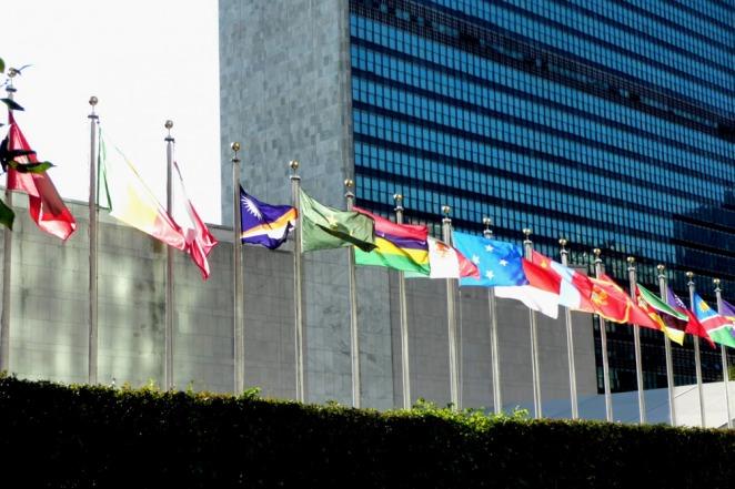 Argentina consiguió un inapelable triunfo político en la ONU